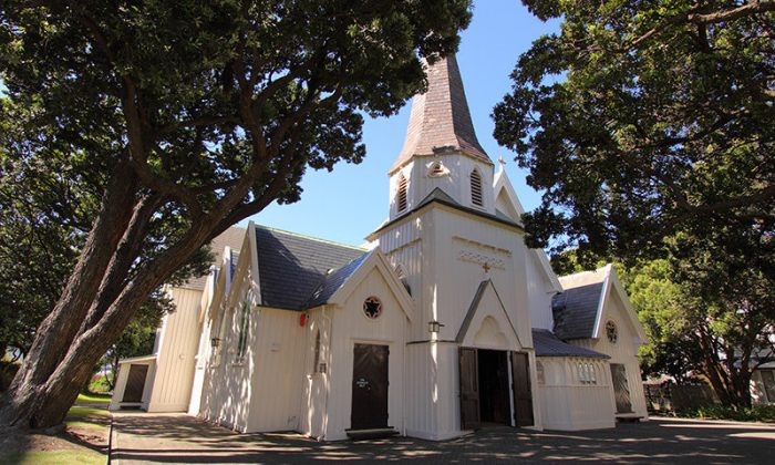 Собор Святого Павла