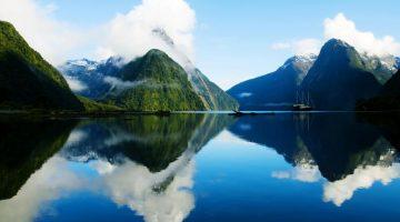 Новая Зеландия: достопримечательности и план поездки