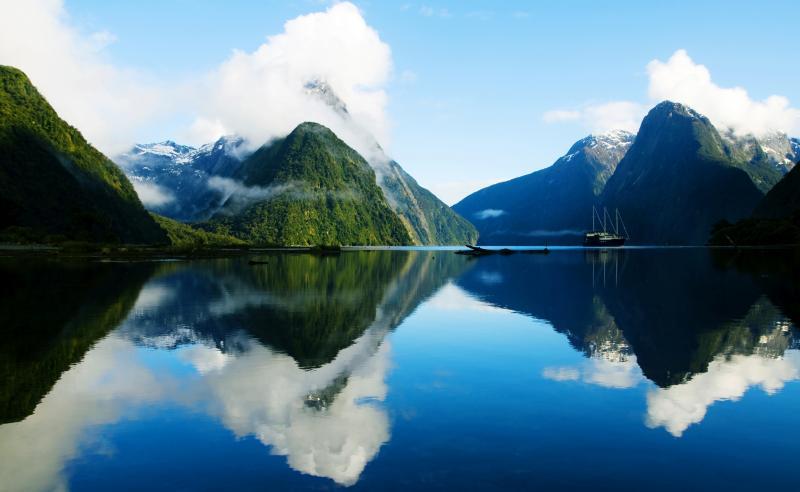 Соломоновы острова Новая Зеландия Где находятся на карте мира фото достопримечательности