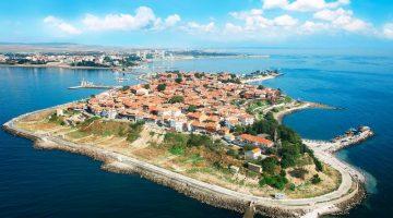 Радушная Болгария: античные древности, православные святыни и целебные источники