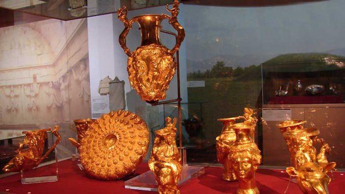 Панагюрский клад