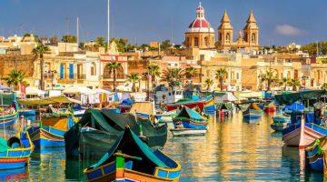 Мальта: под сенью Ордена госпитальеров