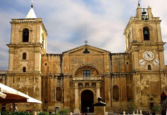 Кафедральный собор св. Иоанна