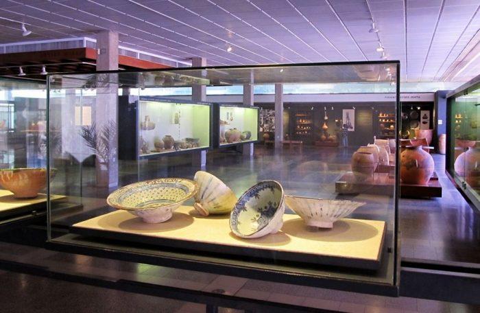Музей «Эрец-Исраэль»