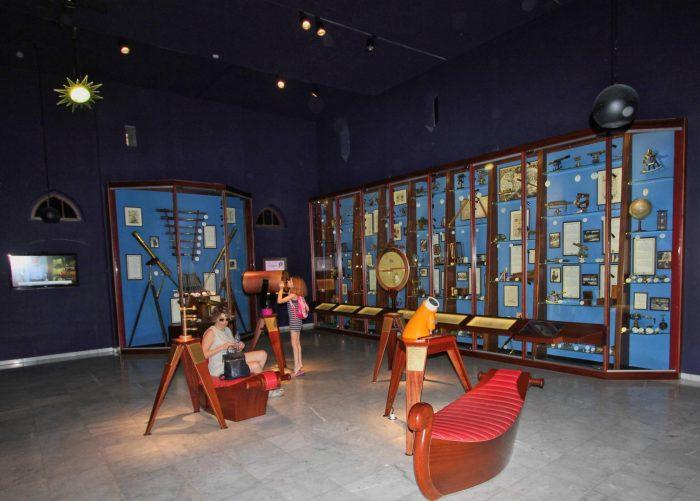 Национальный музей науки и космоса