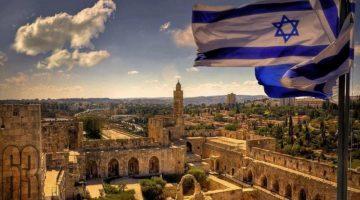 Увлекательное путешествие по Израилю