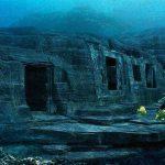 Руины Йонагуни