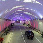 Чжуннаньшаньский тоннель