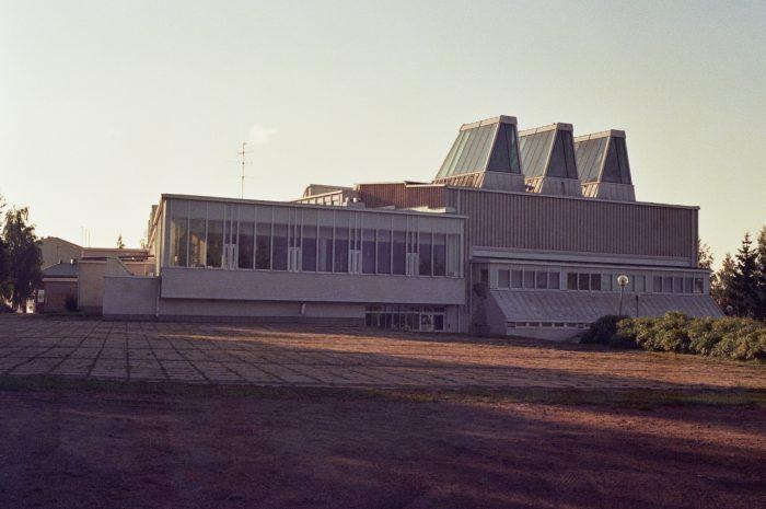 Художественный музей Торнио