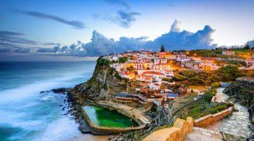 Португалия — любовь с первого взгляда
