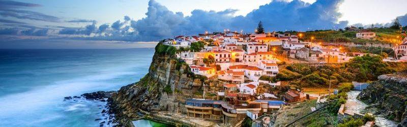 Португальский городок
