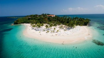 Прекрасная Доминикана: что посмотреть и где отдохнуть