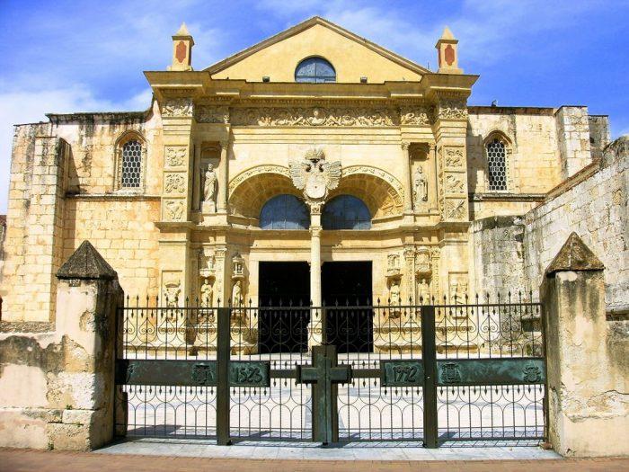 Кафедральный собор Санта Мария ла Менор