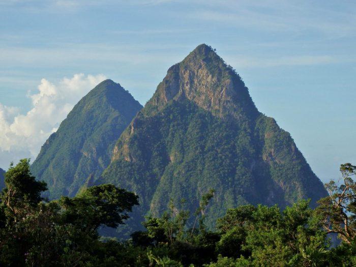 Гора Дуарте