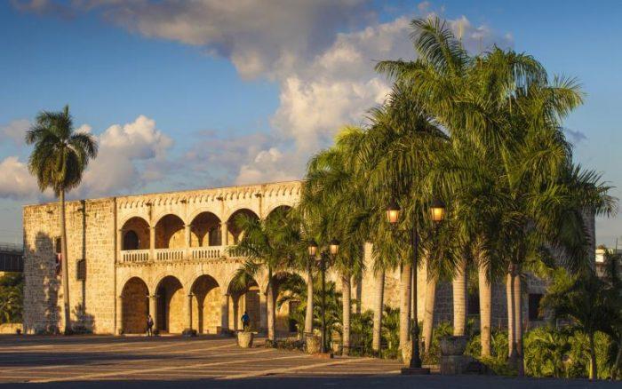 Дворец Эль Алкасар