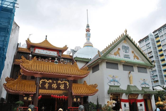 Sakya Muni Buddha Gaya