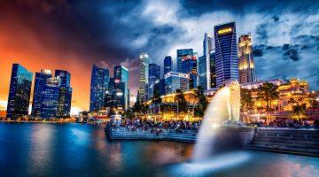 Многоликий Сингапур: самобытная экзотика, поражающая контрастами