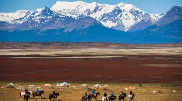 Аргентина: край дикой природы, страсти и красоты