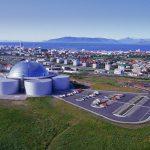 Геотермальная станция Перлан