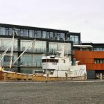 Морской музей Викин в Рейкьявике