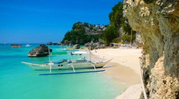 Филиппины: экзотический рай в Тихом океане