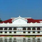 Дворец Малакананг в Маниле