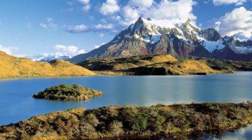 Чили — страна контрастов