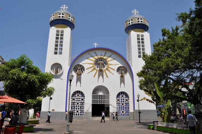 Кафедральный собор Акапулько
