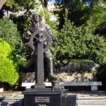 Памятник Альберту I