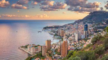 Роскошное княжество Монако: что стоит здесь увидеть