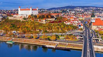 Чем привлекает туристов Словакия