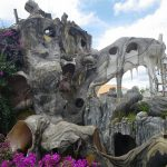 Дворец паутины
