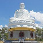Статуя Будды в Лонг Шоне
