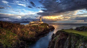 Сказочная Ирландия: все оттенки Изумрудного острова
