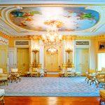 Дворцовый зал