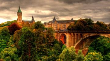Безмятежный Люксембург: блеск и величие маленькой страны