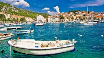 Хорватия: сокровищница Адриатики