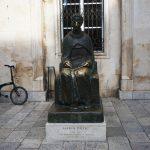 Памятник Марину Држичу