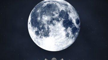 Когда собирать чемоданы: лунный календарь поездок на август 2019