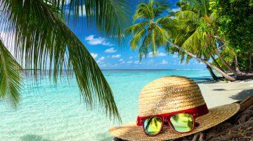 В отпуск без бумажной волокиты: популярные направления сентября 2019