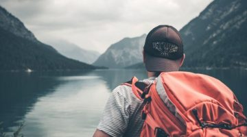 7 причин ездить в путешествия в одиночку