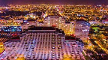 Причины, по которым люди уезжают обратно домой из Краснодара