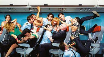 7 типов пассажиров, которые больше всего раздражают стюардесс и попутчиков