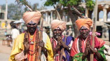 20 самых распространенных способов обмана туристов в Индии