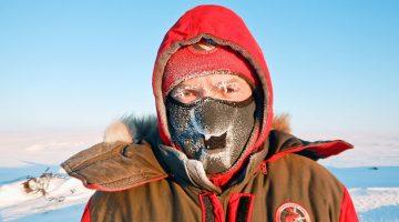 Тест: подойдёт ли вам жизнь в холодном климате?
