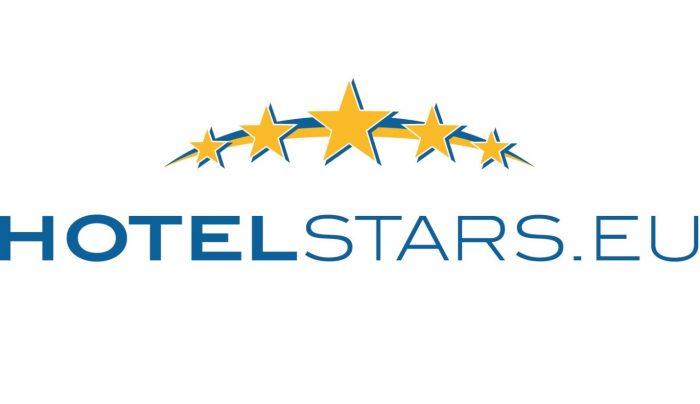 лого Hotelstars Union