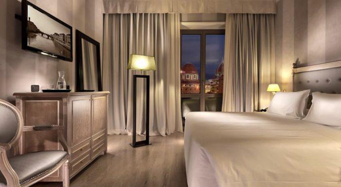 Отель с 4 звёздами