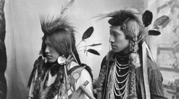 Тест: В каком племени вы могли бы родиться?
