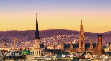 Какой европейский город создан для вас?