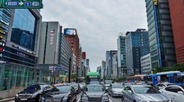 9 фактов о Южной Корее, которые звучат очень необычно